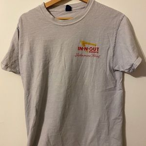 In n Out Tee